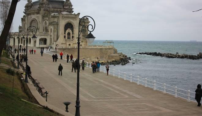 Galerie FOTO. Crăciunul la malul mării. Cum au petrecut constănţenii - img6879-1419676319.jpg