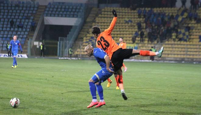 Galerie foto. FC Farul, înfrângere categorică cu Dunărea Călărași. Iată scorul - img7399-1449263493.jpg