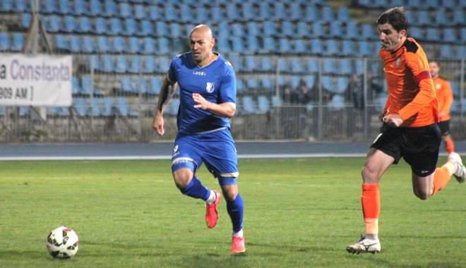 Galerie foto. FC Farul, înfrângere categorică cu Dunărea Călărași. Iată scorul - img7428-1449263507.jpg