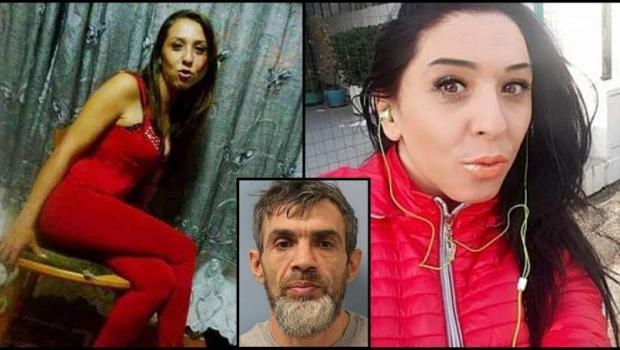 Foto: Închisoare pe viaţă pentru românul care şi-a înjunghiat mortal, cu o foarfecă, iubita însărcinată