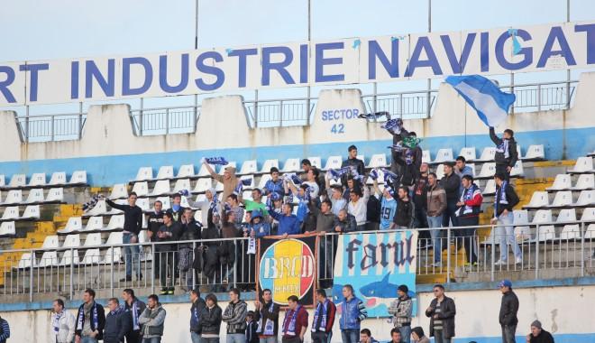 Foto: Fotbal / Audiență