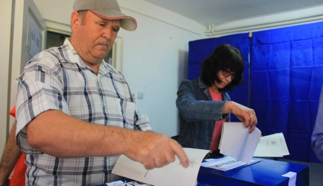 Foto: Alegeri Constan�a. Care este situa�ia privind alegerile �n Municipiul Mangalia