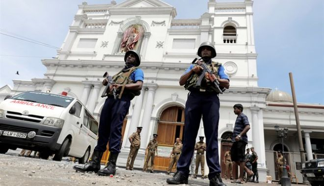 Foto: Trei dintre cei patru copii ai celui mai bogat danez, uciși în Sri Lanka
