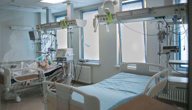 Ministrul Sănătăţii: Am operaţionalizat mai multe paturi de terapie intensivă - img9769t1-1606576427.jpg