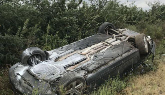 Igor Dodon, implicat într-un grav accident de circulație. Președintele Rep.Moldova, transportat la spital