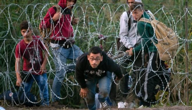 Foto: Imigrant împușcat mortal la granița Bulgariei cu Turcia
