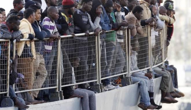 Foto: ONU: Peste 7.000 de imigranți au sosit în Serbia într-o singură noapte