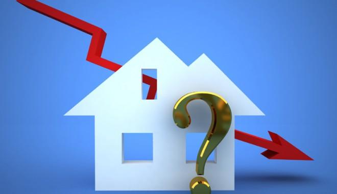 Foto: Preţurile apartamentelor din Constanţa, la un nou record minim