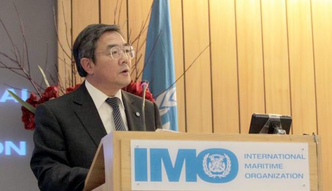 Foto: IMO are un nou consiliu de conducere, pentru perioada 2014-2015