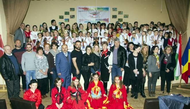Foto: Important proiect european la Şcoala din Ciocârlia