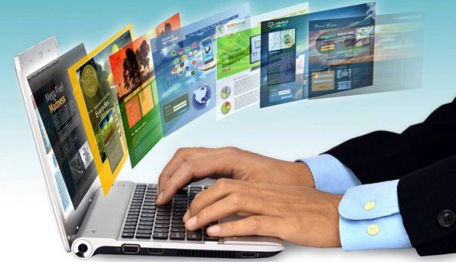 Foto: Impozitarea economiei digitale