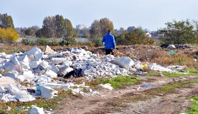 Foto: Impozitul pe ruinele şi maidanele din Constanţa va creşte cu 500%