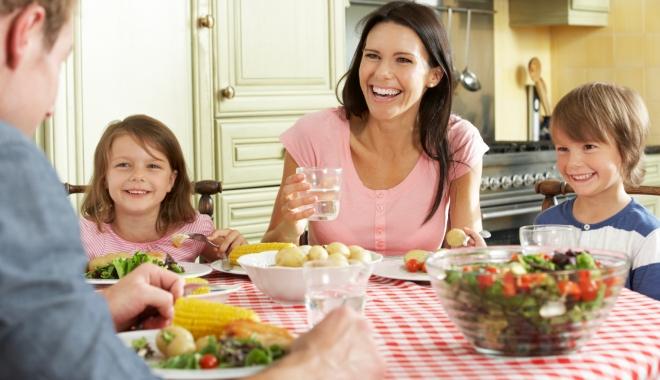 Foto: Ce este imunonutriţia şi cum se apără organismul de o alimentaţie necorespunzătoare