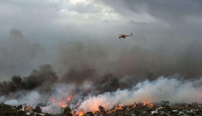 MAE a transmis o atenţionare de călătorie pentru Grecia. Există pericol de incendii - in84940700-1625136847.jpg