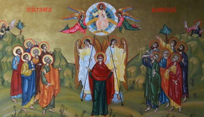 Foto: Credincioșii se pregătesc pentru o nouă mare sărbătoare