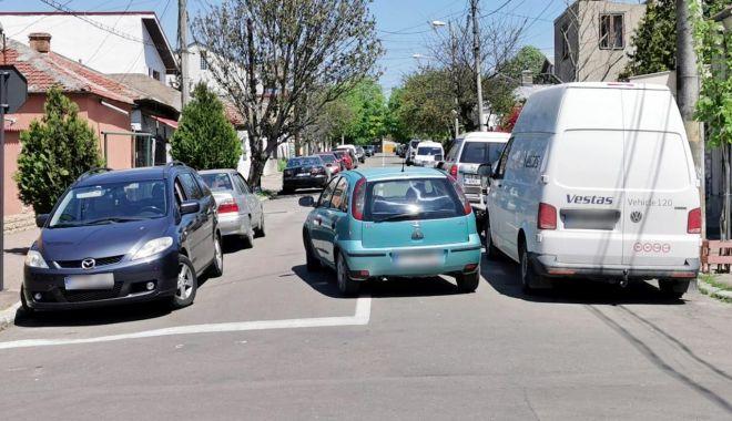 Încă 16 străzi vor avea sens unic, de săptămâna viitoare, la Constanţa - inca16strazi-1620394759.jpg