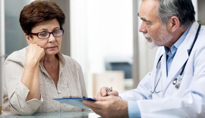 Foto: Care este singura şansă de supravieţuire în cazul cancerului renal
