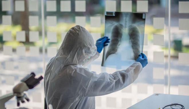 Foto: Încă un deces din cauza noului coronavirus, la Constanța