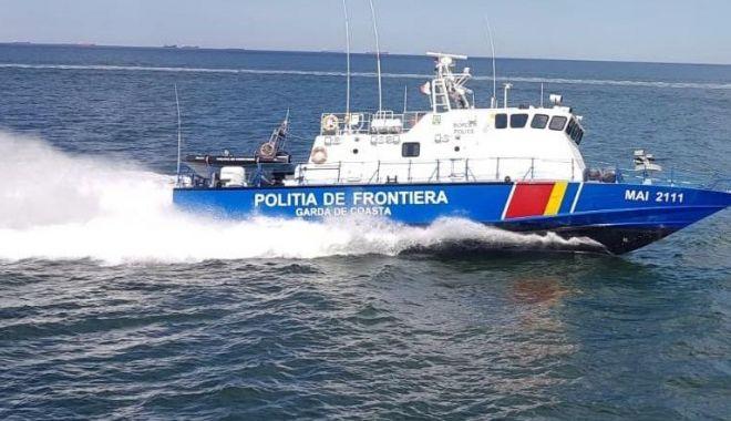 Încă un marinar turc din echipajul prins la braconat pe mare, arestat preventiv, la Constanța - incaunmarinarturc-1559199415.jpg