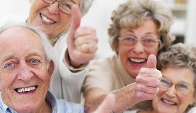 Foto: În ce condiţii se poate transfera o pensie în străinătate