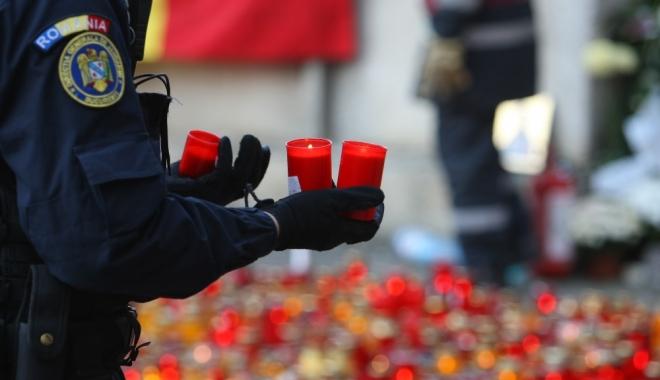 Foto: Statul nu va plăti despăgubiri după tragedia de la Colectiv! Decizia Judecătoriei
