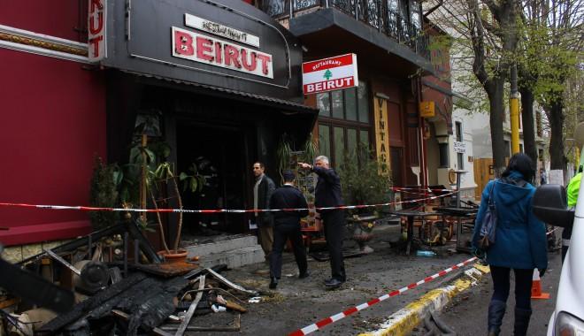 "Foto: VIDEO. CUM S-A PRODUS TRAGEDIA DE LA ""BEIRUT"""