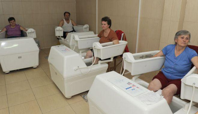 Foto: În ce ordine se acordă biletele de tratament pentru pensionari