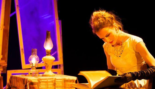 """Foto: Începe Festivalul de Artă Dramatică """"Stella Maris"""""""