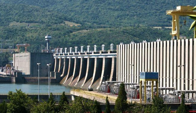 Începe modernizarea echipamentelor barajului deversor de la Porțile de Fier I - incepemodernizareaechipamentelor-1624287803.jpg