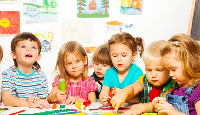 Foto: Anul şcolar începe cu stângul! Deficit de educatori şi învăţători în judeţul Constanţa