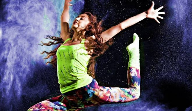 Foto: Noul an şcolar începe în paşi  de dans, cu Total Dance Center
