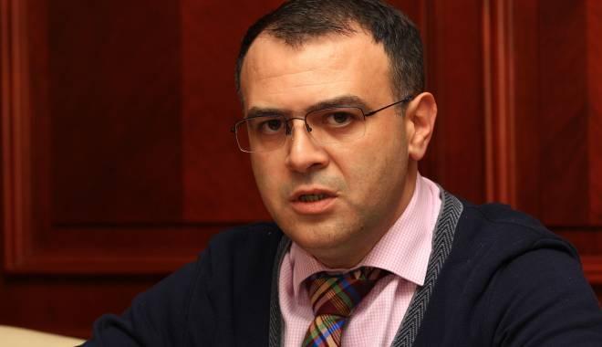 Foto: Ordinul de încetare a mandatului lui Mazăre, semnat de prefect