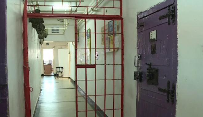 """Foto: Deţinuţi eliberaţi din închisori, înainte de termen. """"Sunt mulţi, situaţia mi-a depăşit aşteptările"""""""