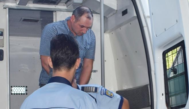 Foto: Închisoare cu executare pentru constănţeanul  care a lovit un tânăr