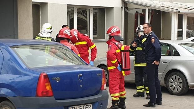 DERATIZARE MORTALĂ. Încă 5 persoane, printre care și 3 copii, au ajuns la spital - incidentbloctimisoara449690700-1574250903.jpg