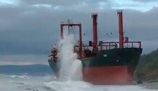 Foto: Incidente  și accidente  pe mări și oceane