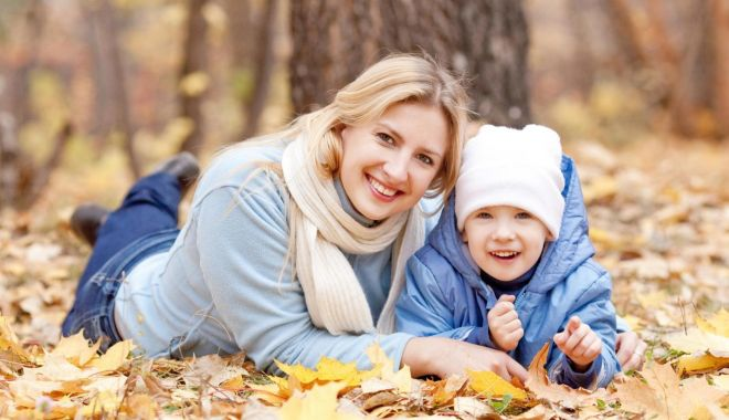 Subapreciaţi de adulţi, copiii se pot simţi lipsiţi de putere şi chiar deprimaţi
