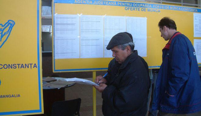 Foto: Când poate fi încasată indemnizaţia de şomaj