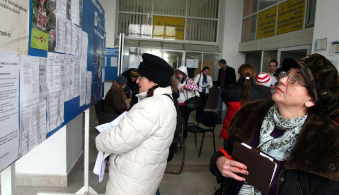 Foto: Indemnizaţia de şomaj se acordă la cerere, doar în anumite condiţii