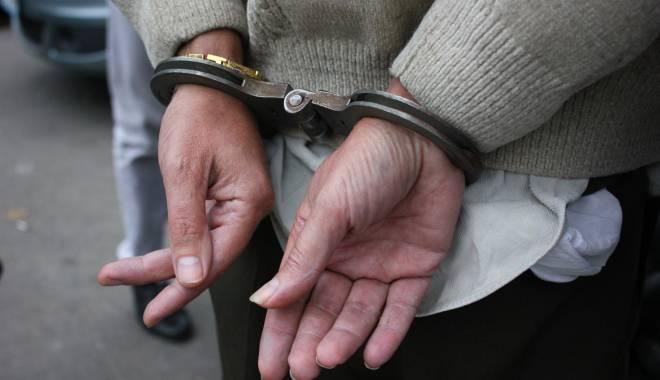 Foto: Constănţeni reţinuţi pentru furt