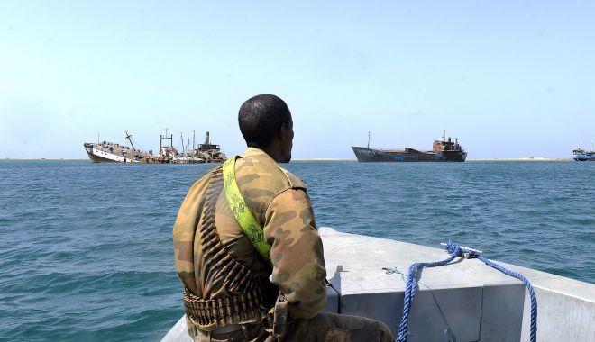 Industria shipping-ului lansează Declarația din Golful Guineea privind suprimarea pirateriei - industria-1621619977.jpg