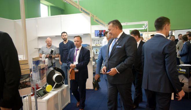 Industria navală românească și-a dat întâlnire la Expoziția Europort, din Mamaia - industrianavala12-1526403639.jpg