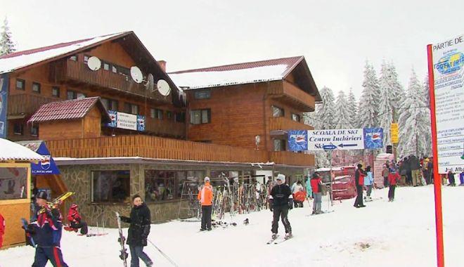 Foto: Industria turismului a început anul în forță