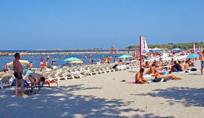 Foto: Industria turismului este în creștere