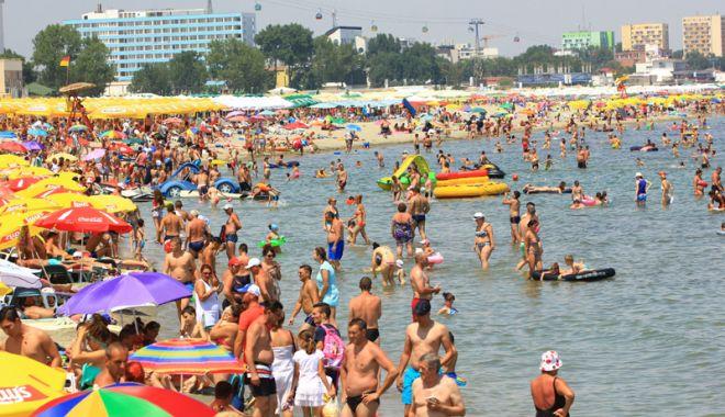 Foto: Industria turismului a înregistrat creșteri modeste în 2018