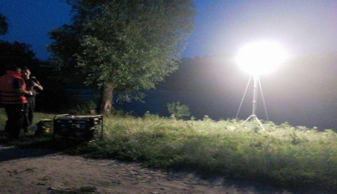Descoperire macabră în Canalul Poarta Albă Midia Năvodari - inec-1518538935.jpg
