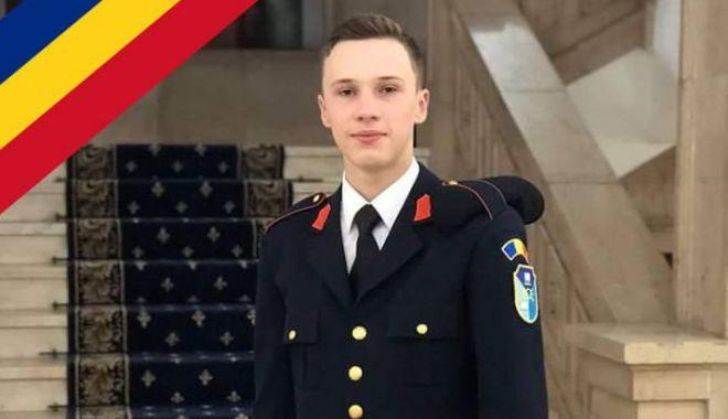 Foto: A fost identificat cadavrul de la Năvodari. E elevul militar…