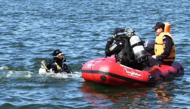 Foto: Persoană înecată la Eforie Nord. Victima a intrat în stop cardiorespirator