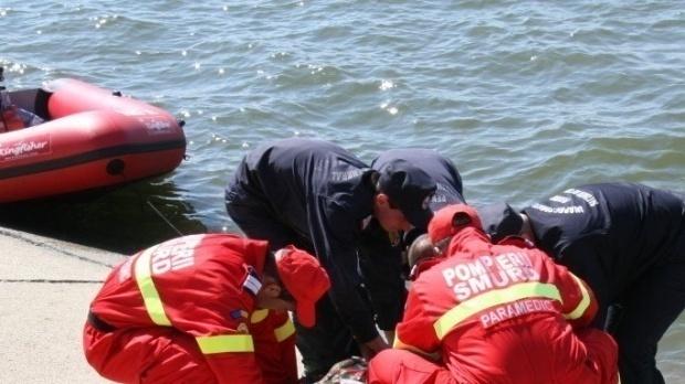 Foto: Tragedie! Un tânăr de 22 de ani a murit înecat într-un baraj