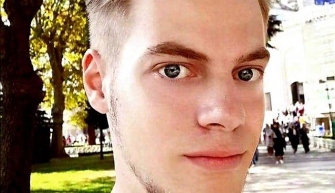 Foto: Fiul unui preot din Iași a murit înecat la Olimp.